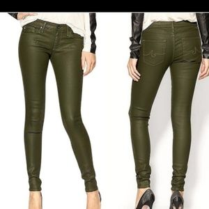 AG ADRIANO GOLDSCHMIED ABSOLUTE LEGGING PLATOO
